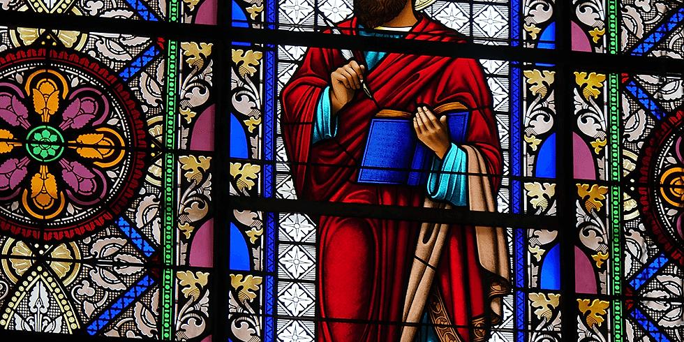Honoring St. Mark's, the Evangelist