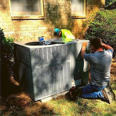 AC Repairs & Maintenance Charleston SC,