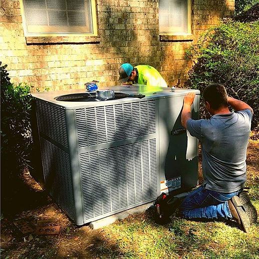 AC Repairs & Maintenance Charleston SC, ClimateMakers