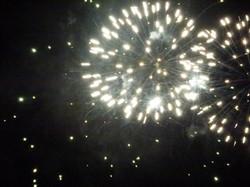 New Years eve in Vaujany
