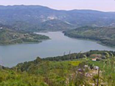 La pulizia del Lago Angitola