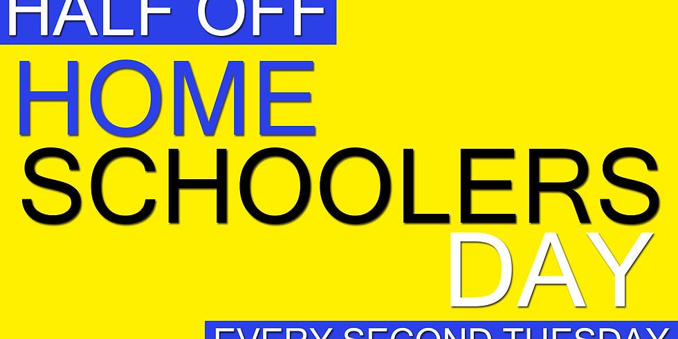 Homeschoolers Day