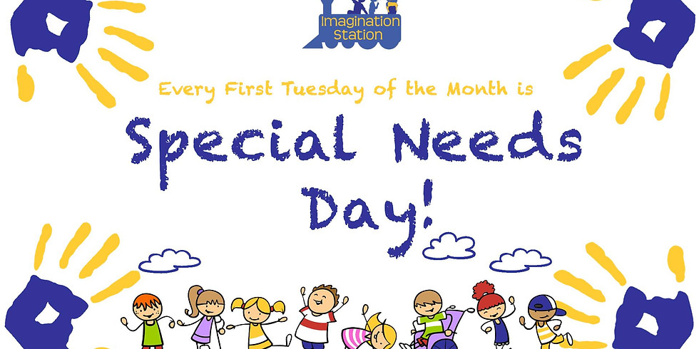 Special Needs Day