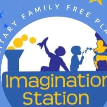 Military Family Free Playtime