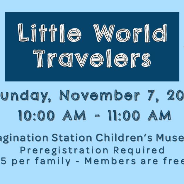 Little World Travelers