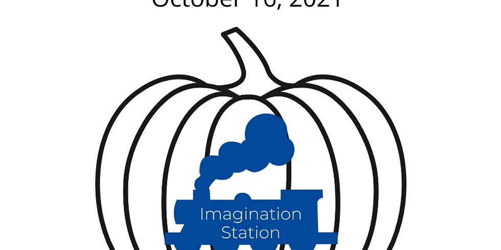 Imagination Station's Fall Festival