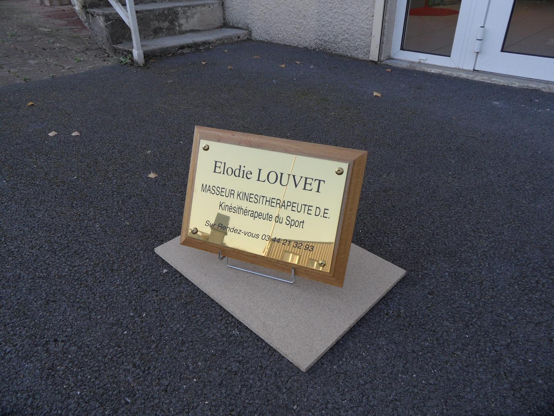 Elodie Louvet