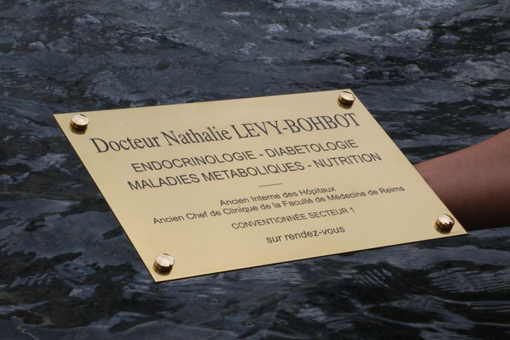 Docteur Nathalie Levy-Bohbot