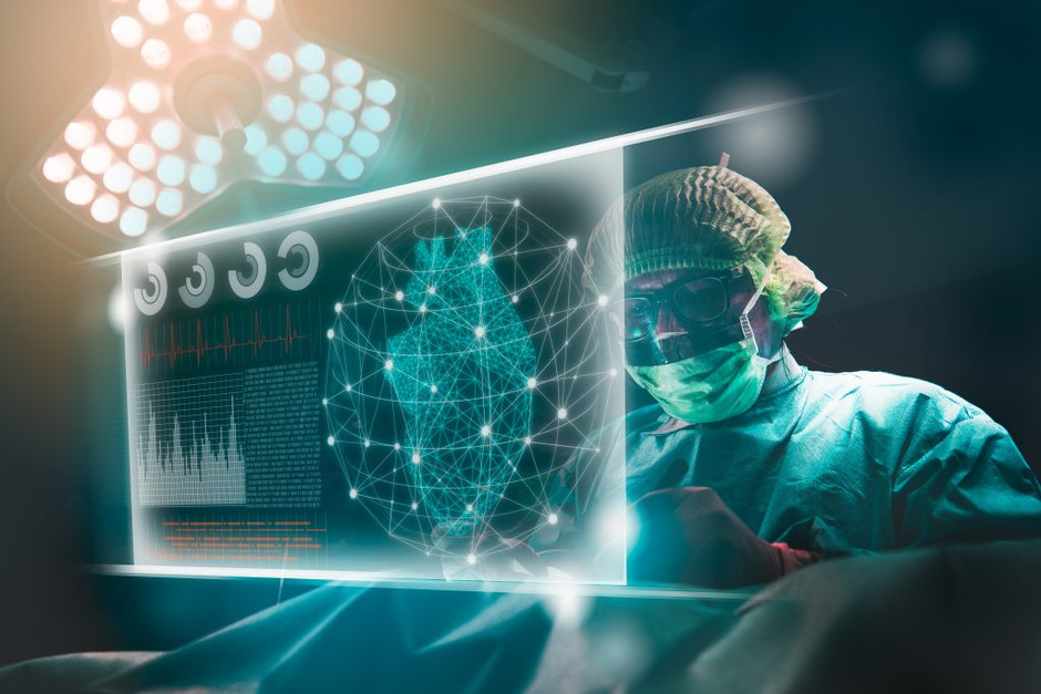 Healthcare-How Robots and AI are Creating the 21st-Century Surgeon-B-AIM pick selects