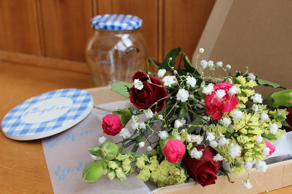 Online Flower Delivery UK