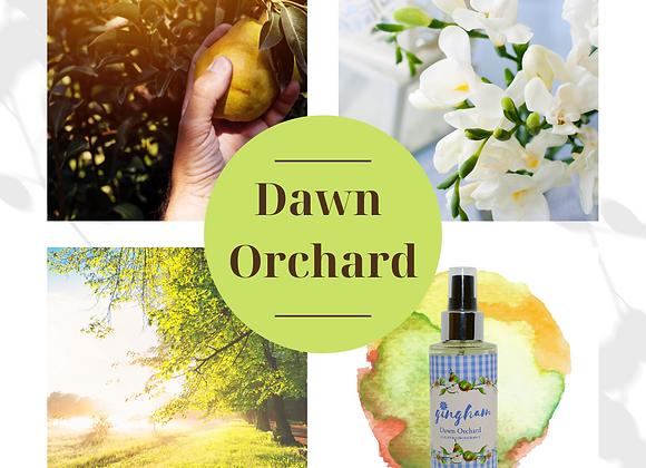 Dawn Orchard Room Fragrance, 100ml