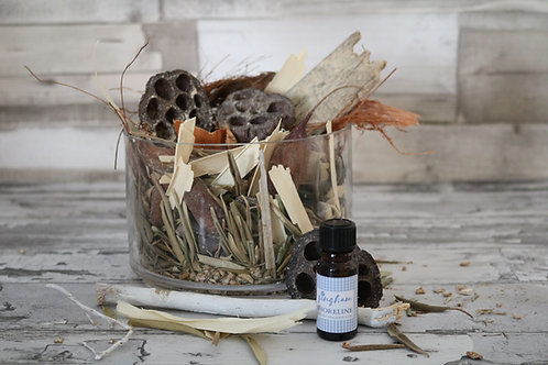 Pot Pourri Refresher Oil, Shoreline Fragrance