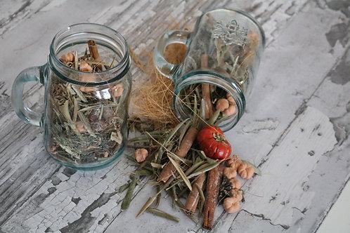 Luxury Pot Pourri, Pumpkin Butter Fragrance