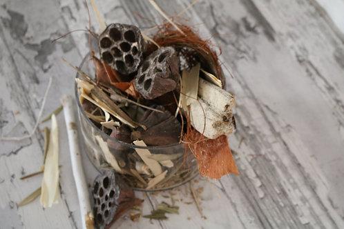 Luxury Pot Pourri, Shoreline Fragrance