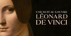 Une Nuit au Louvre avec Léonard de Vinci