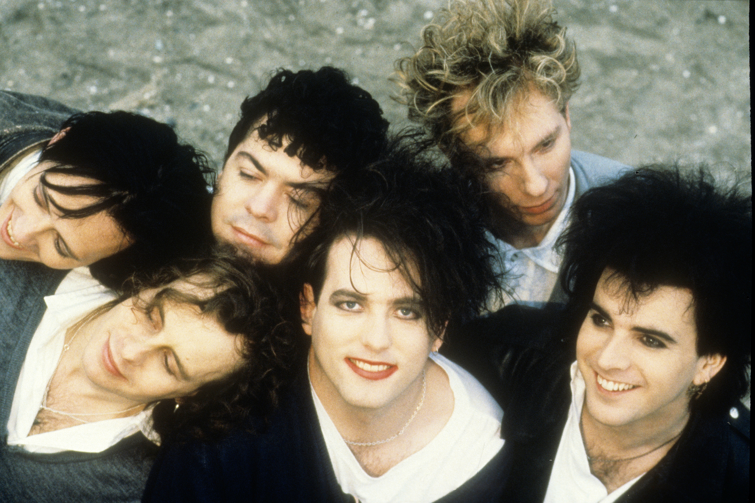 The Cure - Pathé Live