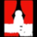Logo nouveau Rideau Rouge Tahiti Fond Al