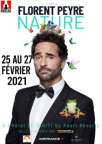 "Florent Peyre "" NATURE"" - MOOREA"