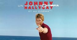 Johny Hallyday - Pathé Live