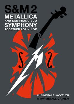 Metallica - Pathé Live