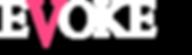 PINK-EVOKE-LOGO for black background cop