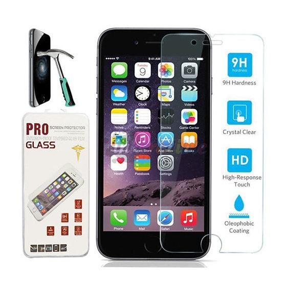 iPhone 6/7/8 premium tempered glass screen protector film