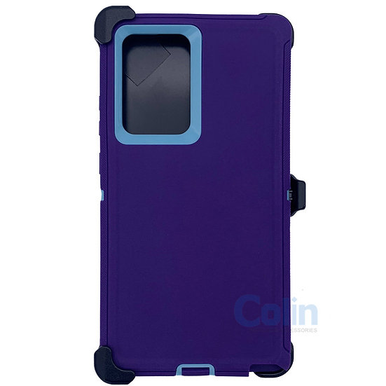 Samsung galaxy Note 20 case with clip heavy duty protective holster cover