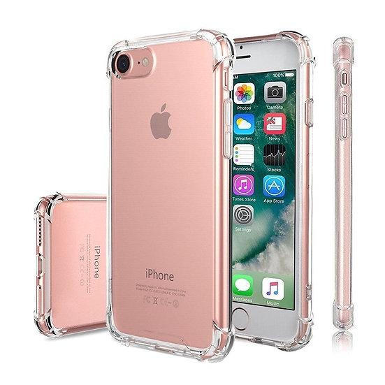 iphone 6/7/8 Clear tpu case