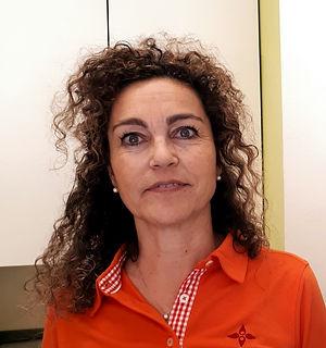 Sandra Brotini, titolare dello studio di Riabilitazione