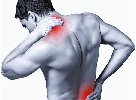 Il mal di schiena: come si cura con l'Osteopatia