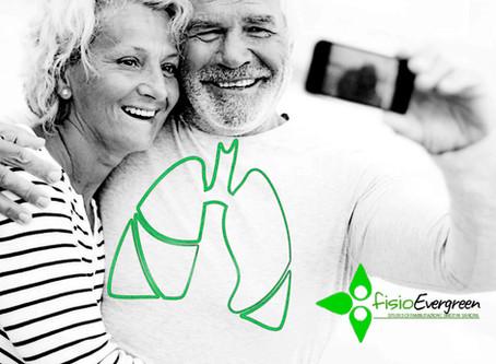 TERZA ETA' E RESPIRO: attenzione alla vostra salute polmonare!