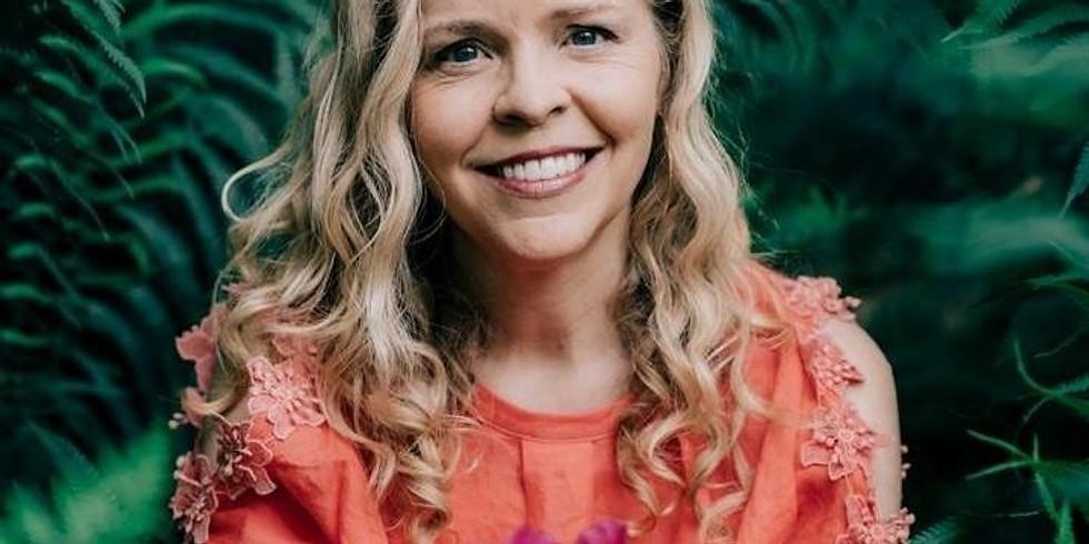 Sarah Seidelmann  -  Minnesota Author in the shop!