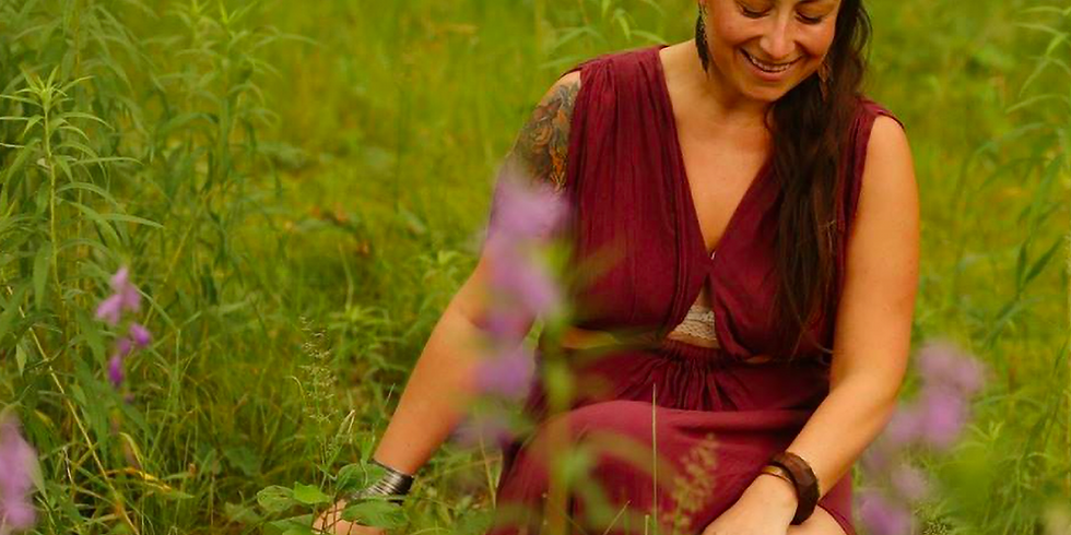 Meet the maker behind some of Jewelweed's bestselling products...Rachel Lyn Durga