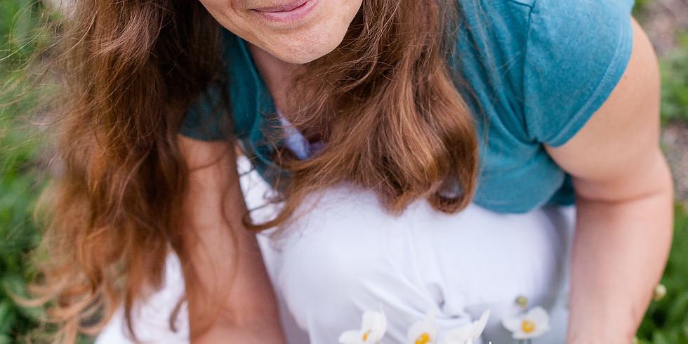 Lily Flower Essences w/ Julia Graves