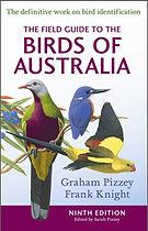 Guide to Birds of Australia