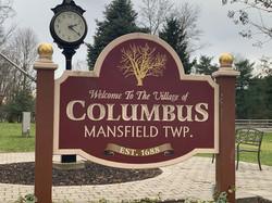 Village of Columbus