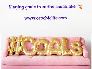 Got Goals? Jonas, The Blizzard & The Blessing
