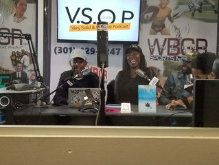 Recap: V.S.O.P Podcast Interview
