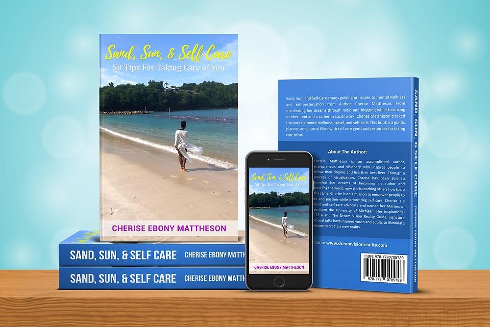 Sand, Sun, & Self Care