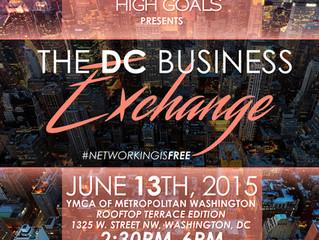 High Heels High Goals #NetworkingIsFree