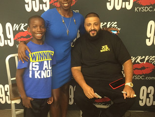 #CEOTalk: 5 Major Keys I Learned From DJ Khaled....and Taught My Son
