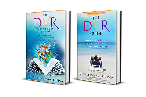 The Dream Vision Reality Guide Bundle