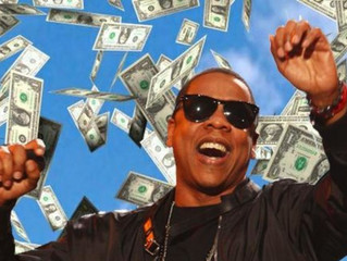 CEO Tips: 4 Jay Z Inspired Success Principles