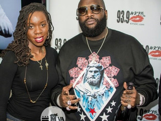 CEO TALK: How To Be A Boss With Rick Ross