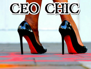 CEO CHIC LIFE IS BORN
