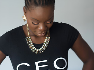 CELEBRATE SUCCESS: CEO CHIC LIFE IS TURNING 2!