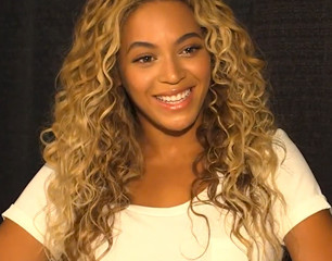 Young Beyonce' Dropping Knowledge (Video)