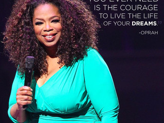 Life Class: A Weekend With Oprah, Creating The Life You Want