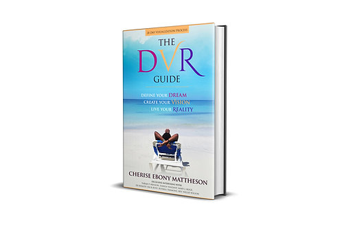 The Dream Vision Reality Guide