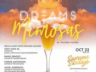 CEO Events: Dreams & Mimosas